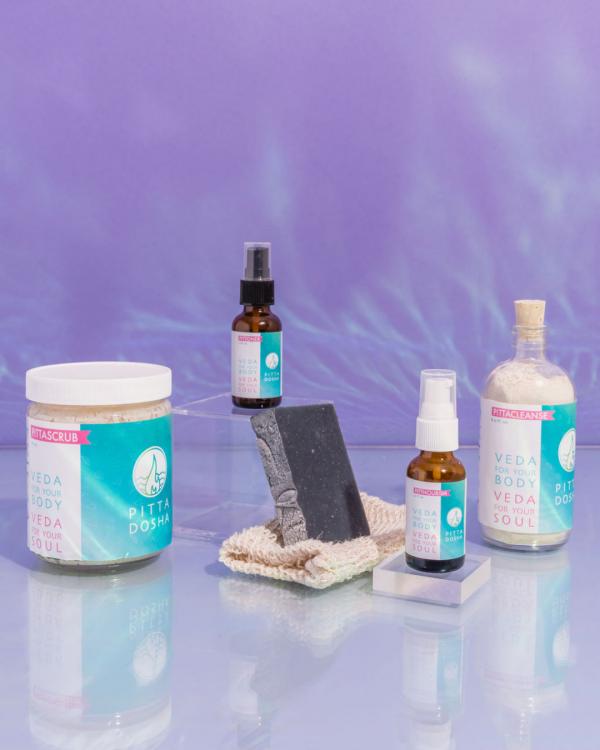 Yinsa Skincare Products